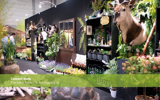 Salon du Vegetal 2021
